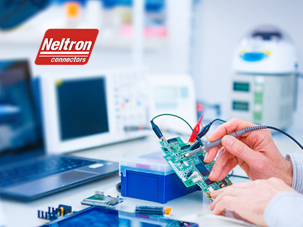Neltron connectors 繼德工業(股)