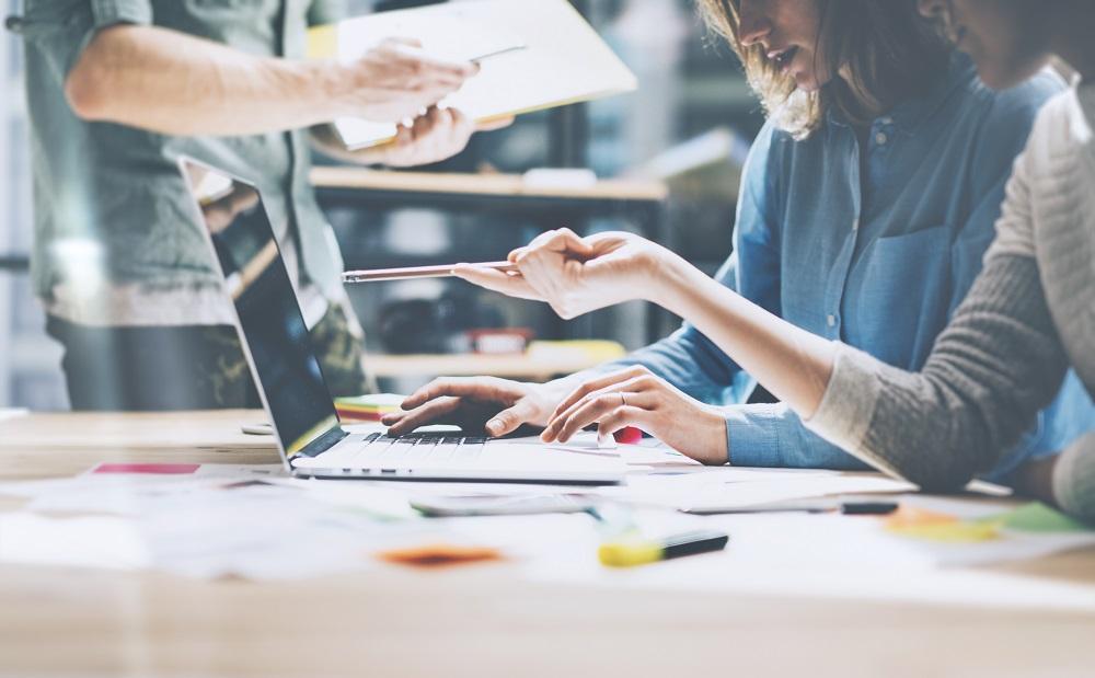系統客製化網站設計的溝通與討論方式