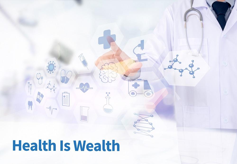 醫療產業網站分為哪些類型